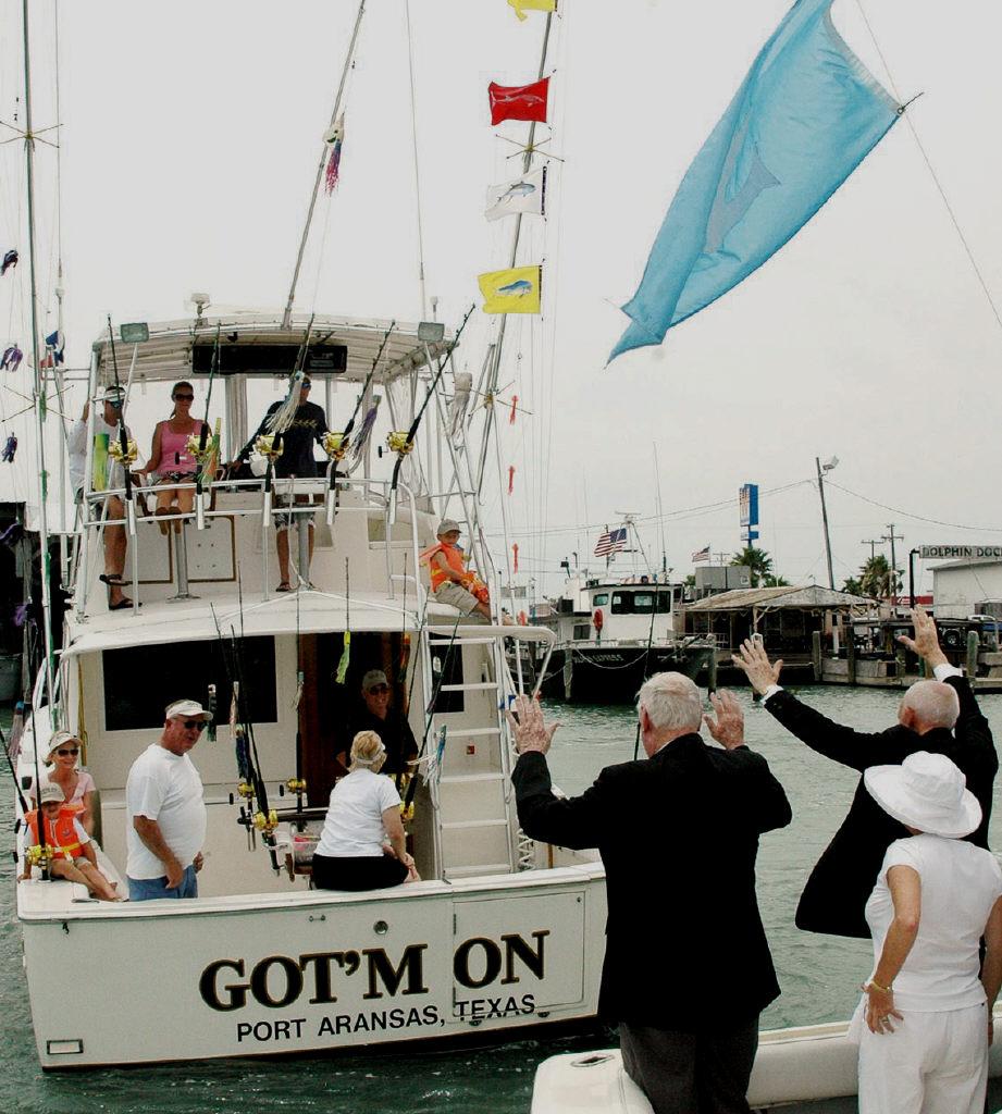 Looking back at 2006 | Port Aransas South Jetty
