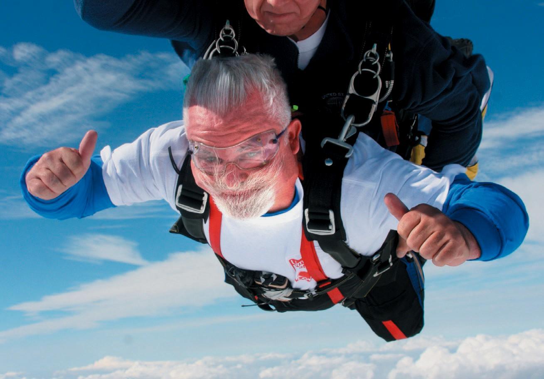 Skydiving beeville tx