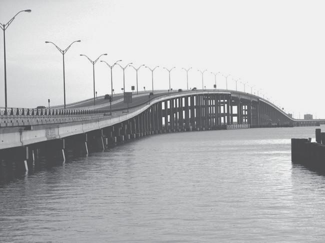 HISTORY CORNER | Port Aransas South Jetty
