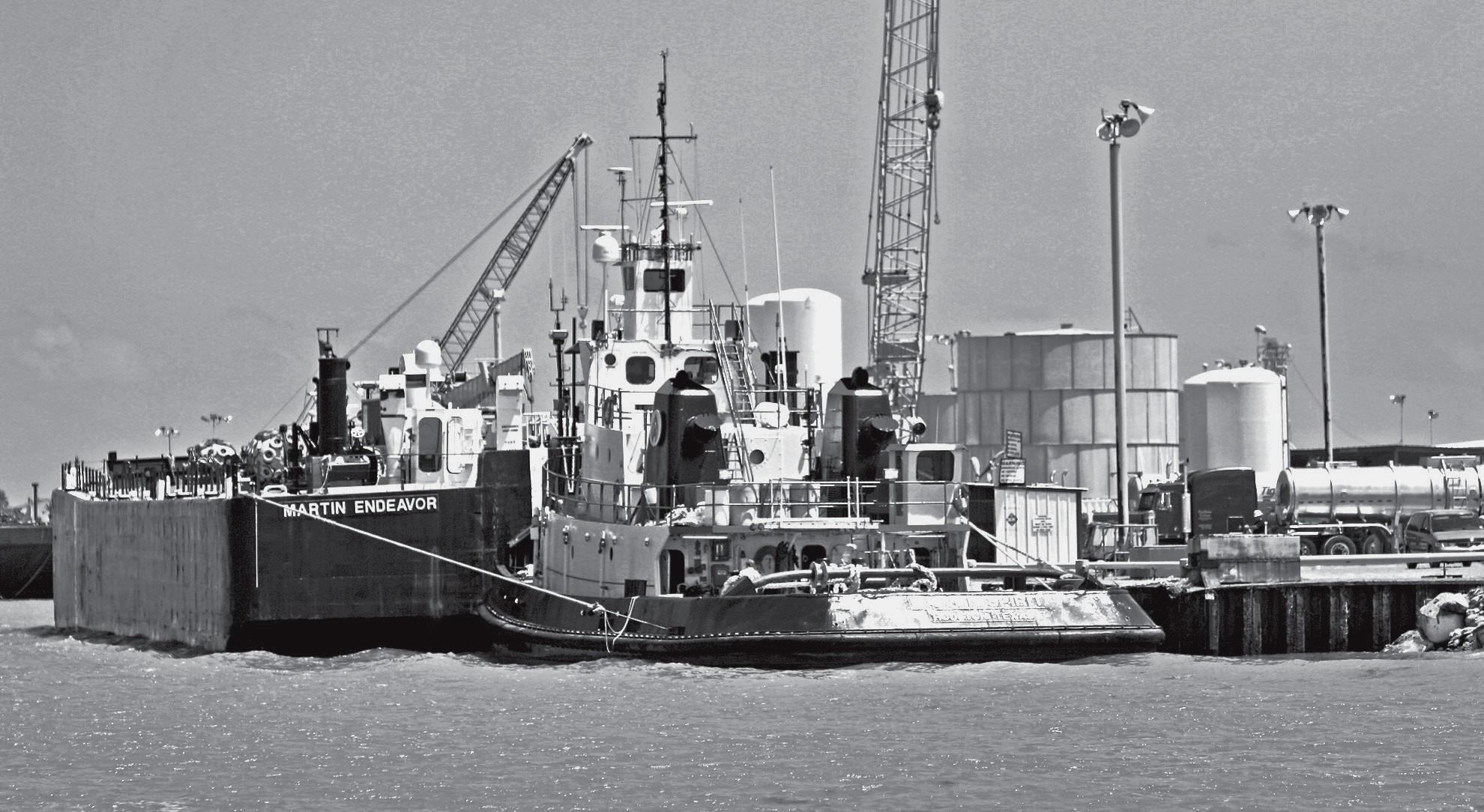 Tax Base Boost Port Aransas South Jetty
